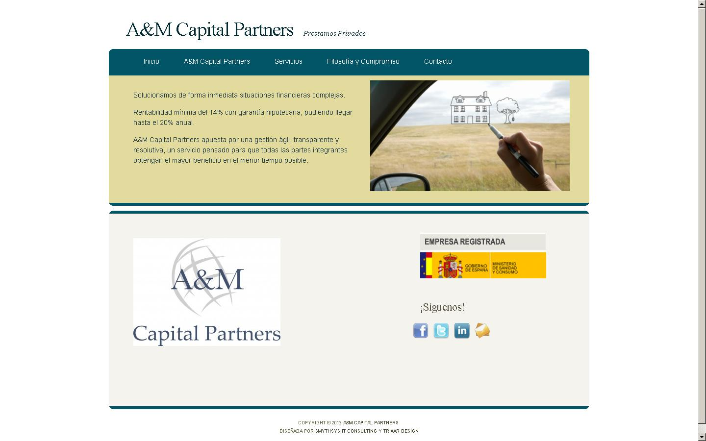 A&M Capital Partners