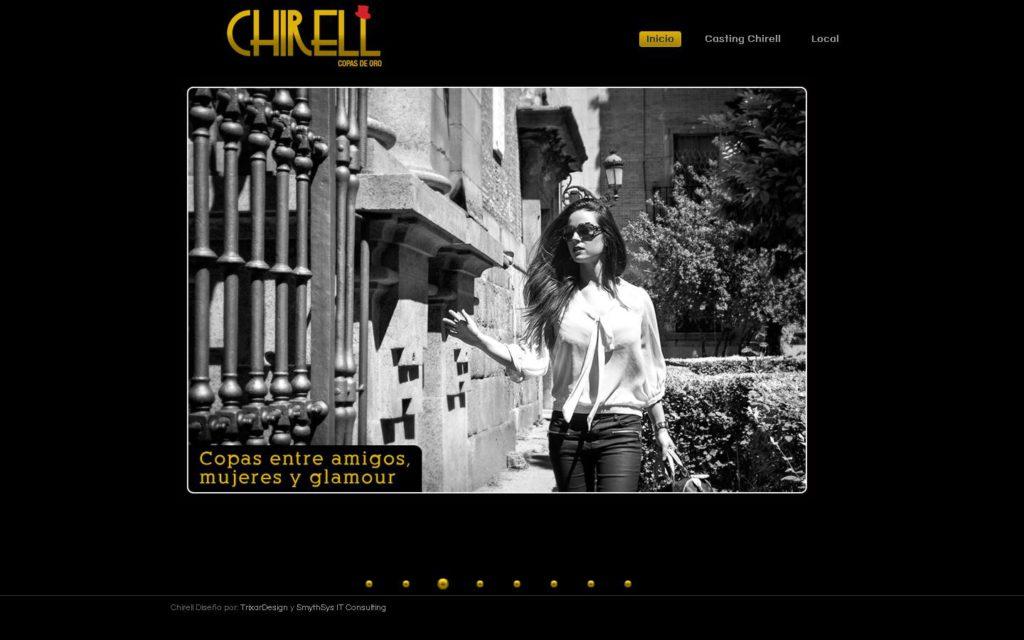 Chirell