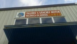 Talleres V. Sanchez Motor