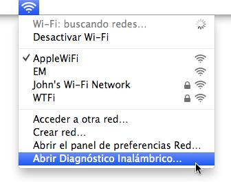 wifiinspector