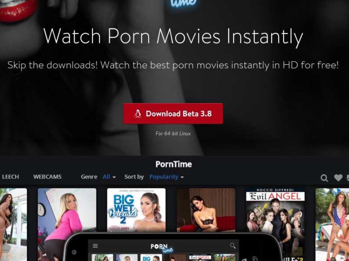Peliculas Para Introducción Al Porno porn time: el popcorn time del porno - smythsys it consulting