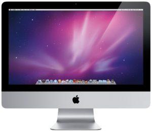 Limpieza de ordenadores Mac