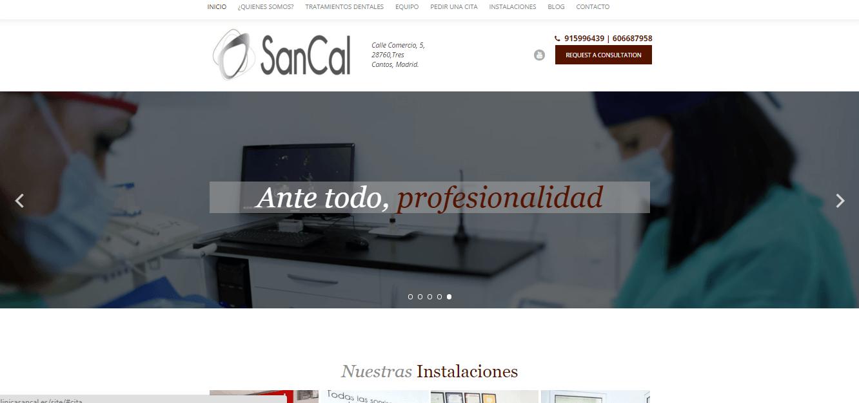 Clínica Sancal
