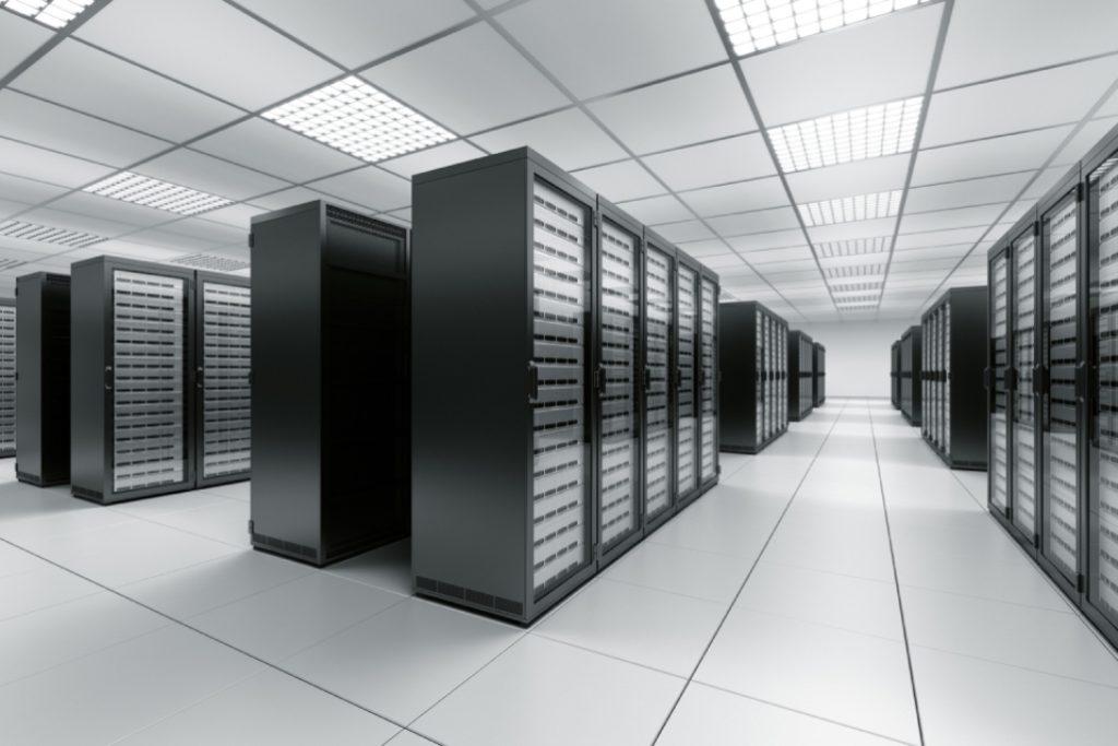 Alojamiento de páginas web